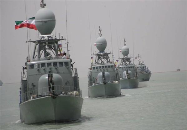 Иран направляет корабли к берегам Америки? Иран, США, политика, СМИ