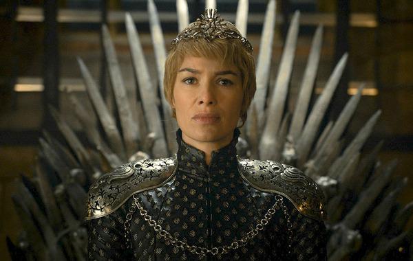 Ученые объяснили секрет популярности «Игры престолов» Игра престолов, Опрос, секрет успеха