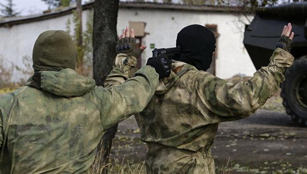 Киев решил взять Крым идиотизмом Политика, Киев, диверсанты, Крым, взятие, идиотизм, рамблер, новости