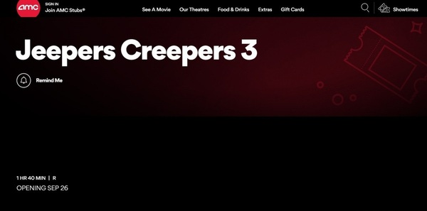 """""""Джиперс Криперс 3"""" - какой он? я знаю чего ты боишься, Джиперс Криперс, анонс, ужасы, мистика, гифка"""
