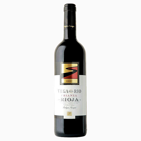 Риоха (немножко красного) Вино, дело тонкое