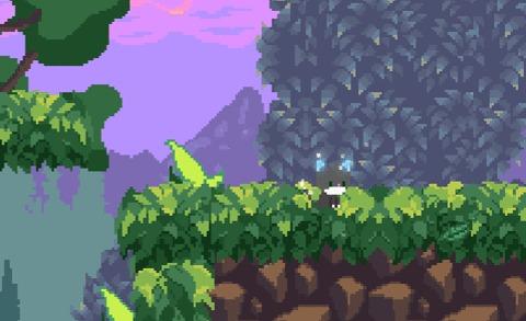 Catmaze: порция анимаций и два скриншота Игры, Gamedev, Гифка, Инди, Indiedev, Pixel art, Длиннопост