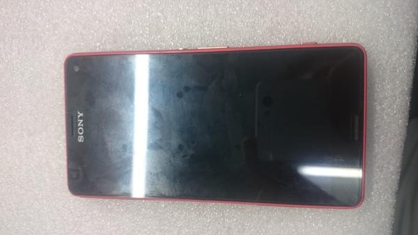 Sony Z3 compact и Samsung ремонт, Sony, Samsung, вода, длиннопост