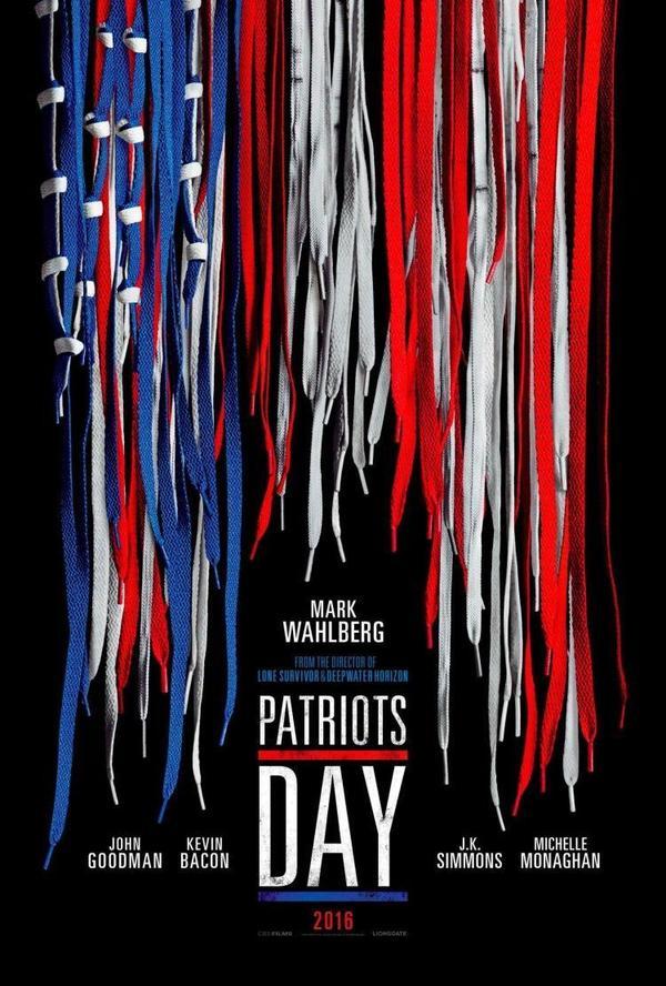 Советую посмотреть: День патриота / Patriots day (2016) основано на реальных событиях, драма, советую посмотреть, теракт
