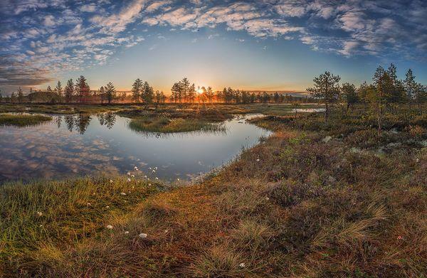 Подборка великолепных пейзажей пейзаж, фотография, красота, природа, длиннопост