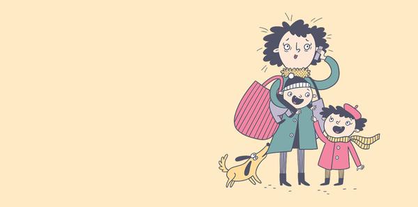 10 советов, как научить ребёнка не нарушать ваше личное пространство психология, воспитание, Детство, родители, границы личности, длиннопост