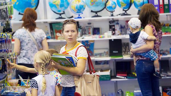 Рост цен на школьные товары превысил инфляцию почти в 4 раза цены, школа, подорожание, экономика, Россия, охеревшие, длиннопост