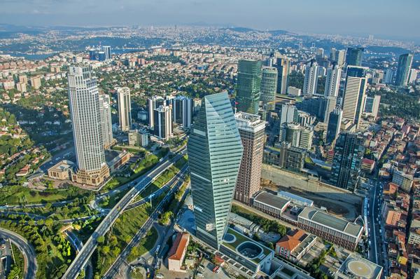 Реновация жилья, опыт других стран. Стамбул. реновация, жилье, мир, путешествия, Турция, Стамбул, длиннопост