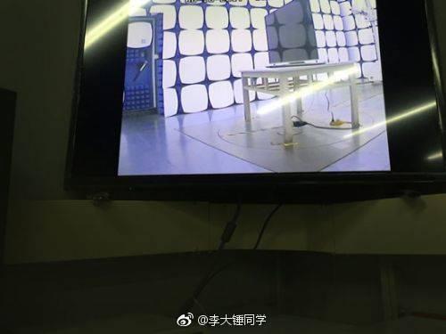 В сети появились фото потенциального телевизора Apple apple, Телевизор, слив, длиннопост
