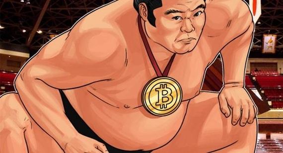 В Японии можно купить облигации в Bitcoin биткоины, япония, облигации