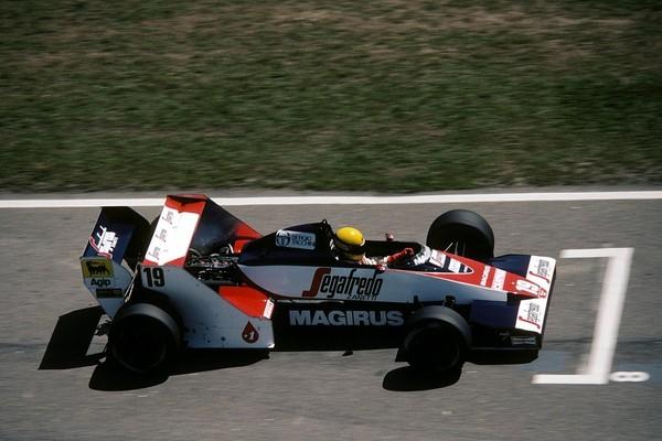Очевидцы вспоминают дебютный сезон Айртона Сенны в Формуле-1. формула 1, Айртон Сенна, воспоминания, автоспорт, авто, спорт, Интересное, фотография, длиннопост