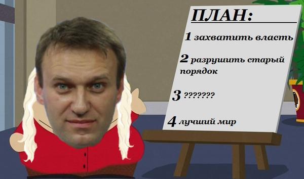 План реформ Алексей Навальный, политика, юмор