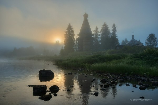 Ленинградская область Ленинградская область, Россия, фотография, Природа, пейзаж, надо съездить, длиннопост