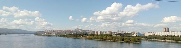 Енисей. Красноярск енисей, Красноярск