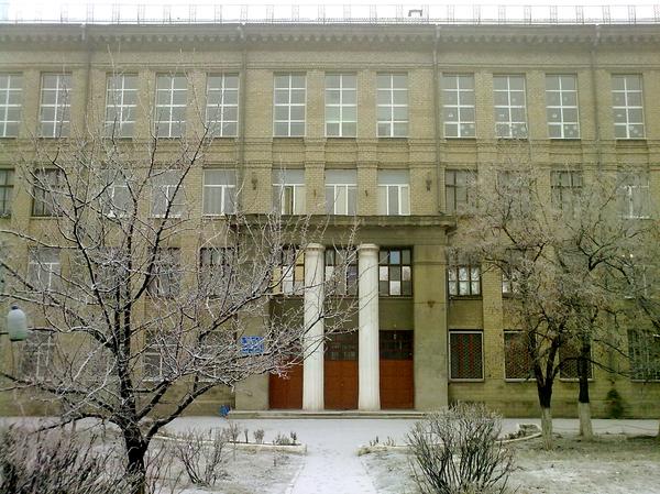 Луганск, 33-я школа! Кто учился? Луганск, школа, школьные годы, Первый учител, воспоминания, дом, Ворошиловград, Мама