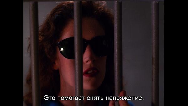 Твин Пикс - серьезное кино Твин Пикс, TwinPeaks, Фильмы, Дэвид Линч, Длиннопост