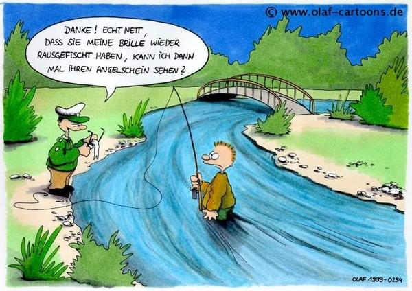 Сколько стоит половить рыбку в Германии. (На примере Тюрюнгии. Практически идентично с Баварией) рыбалка, Германия, права рыболова, Тюрюнгия, длиннопост, картинки не мои, Рыба