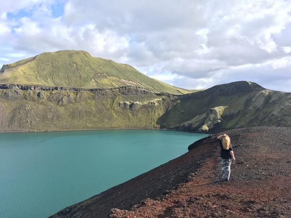 Не летайте на Луну. Езжайте в Исландию. Это намного дешевле пятничный тег моё, Исландия, туризм, путешествия, аренда автомобиля, длиннопост