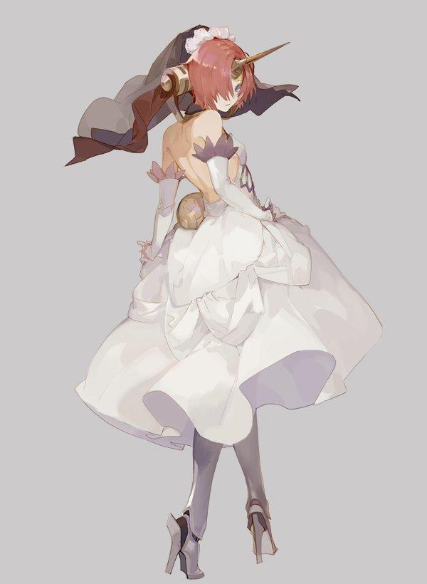 Berserker of Black Fate, Fate apocrypha, Berserker of black, Аниме, Anime Art