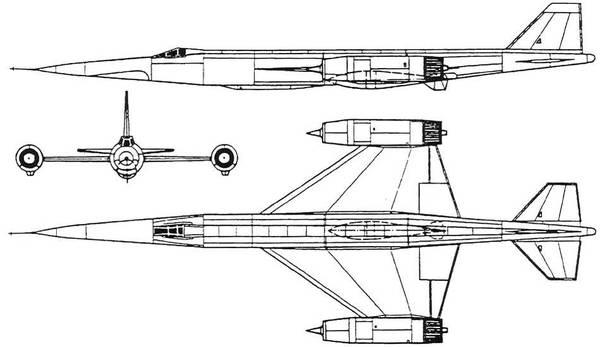 Ту-95Н | Единственный и весьма непохожий на других Вооружение, Авиация, Бомбардировщик, видео, длиннопост