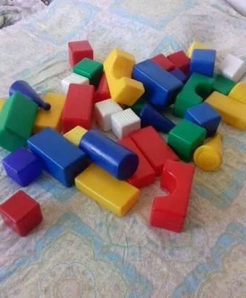 Бригада на выезд. ч.2 Детские игрушки. Милиция, далекие девяностые, заложники, длиннопост