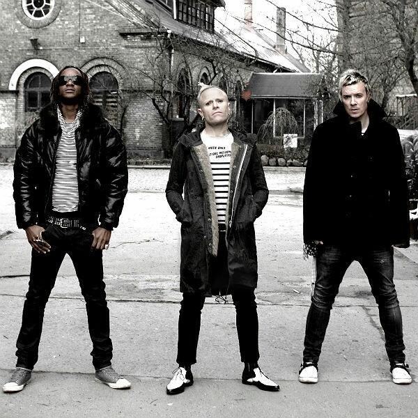 Российская компания-производитель огнетушителей готова выкупить права на песню группы Prodigy - Firestarter за 500 000$. The Prodigy, пожарная безопасность, новости