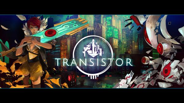 Transistor/Транзистор транзистор, Игры, rpg, overview, Компьютерные игры, длиннопост