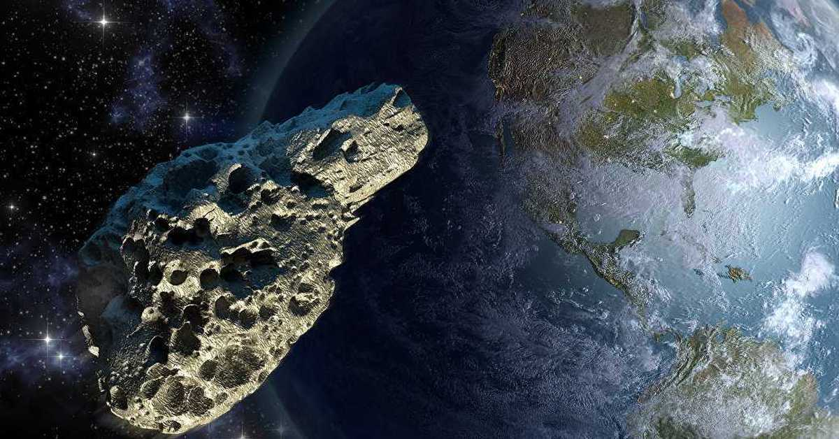 asteroids earth collision - 1320×740