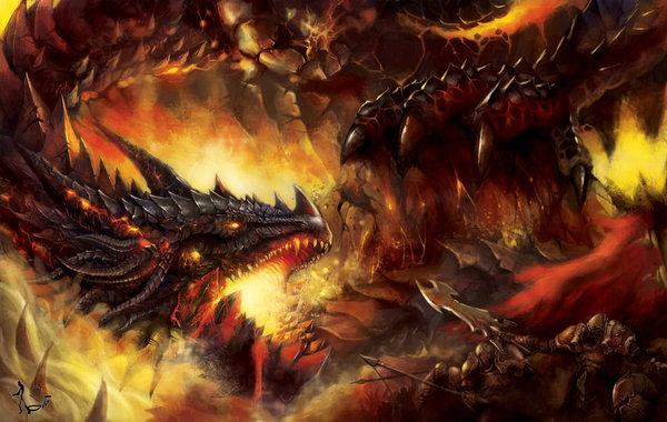 Фэнтези-зарисовки  (Две штуки) фэнтези, фэнтези-зарисовка, дракон, приключения, магия, длиннопост