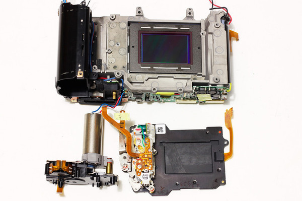 Вновь у нас в ремонте NIKON D700 у нас в ремонте, ремонт техники, любитель, lubitel, nikon, Nikon D700, фототехника, ремонт фототехники, длиннопост
