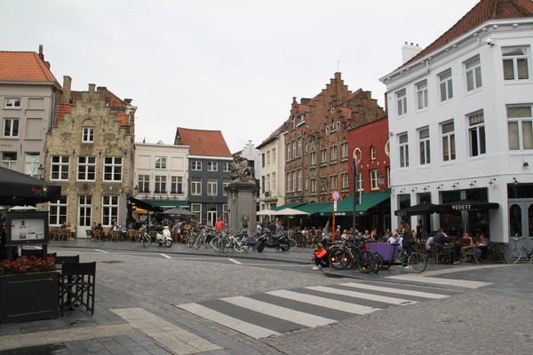 Пивко в Брюгге отпуск, Брюгге, пиво, длиннопост