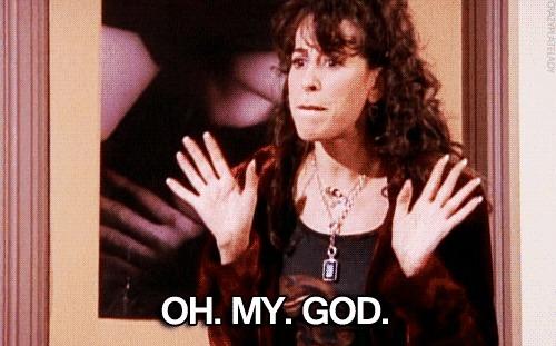 Экстренные Новости или О Мой Бох... гремлины, продолжение, 80е-90е, реакция, Магвай, комедия, Фильмы, ужасы, гифка, длиннопост