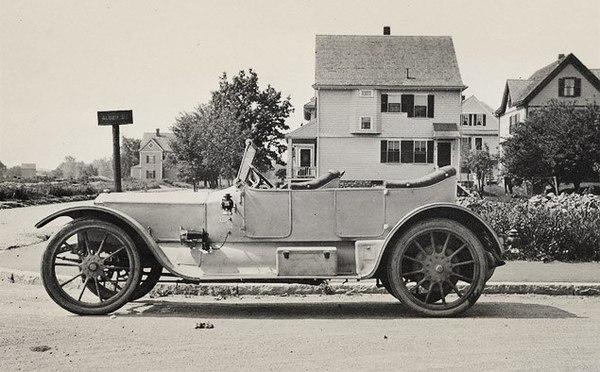 Паровые автомобили Doble Паромобиль, История, Авто, Старое фото, Видео, Длиннопост