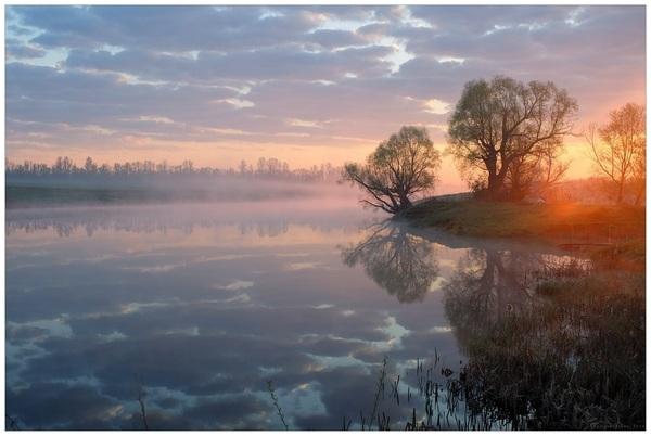 Подборка великолепных пейзажей 5 пейзаж, фотография, красота, природа, длиннопост