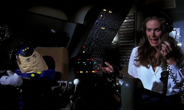 Если вдруг в полете одному из пилотов стало плохо... Авиация, гражданская авиация, здоровье, длиннопост