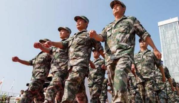 Власти Китая за сутки сменили всех командующих и комиссаров армий сухопутных войск Китай, Политика, армия