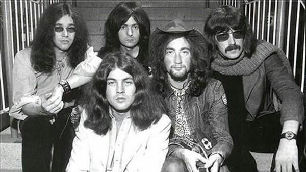 72 года отмечает легенда рока Иэн Гиллан. Deep purple, Ian Gillan, рок, smoke on the water, Black Sabbath, день рождения, длиннопост