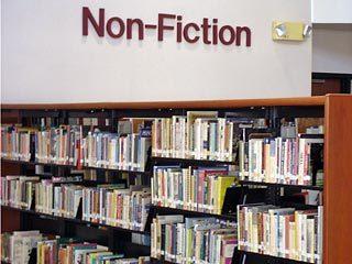 Нон-фикшн: что почитать. Часть 1 книги, нон-фикшн, самообразование, длиннопост