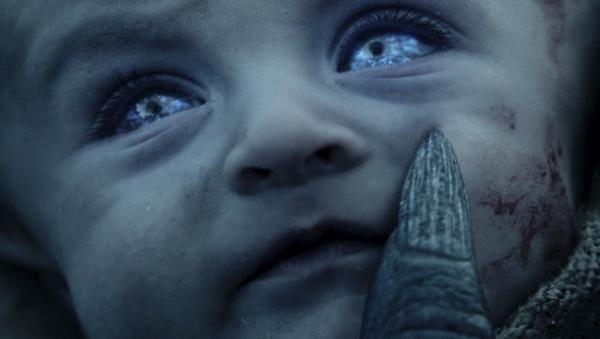 Теория о Белых Ходоках. Игра престолов, плио, джордж мартин, теория, спойлер, длиннопост, текст