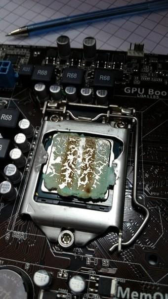 Записки компьютерного мастера ремонт техники, компьютер, идиотизм