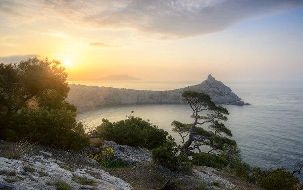 Подборка великолепных пейзажей 6 пейзаж, фотография, красота, природа, длиннопост
