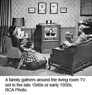 Первая в истории телевизионная реклама США, История, Телевидение, Реклама, Медиа, фотография, видео, Копипаста, длиннопост