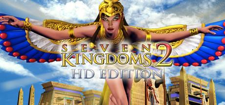 Отдам в подарок игру Seven Kingdoms 2 HD Компьютерные игры, даром, подарок