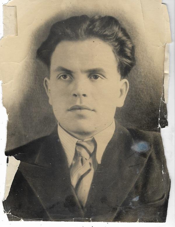 Дедушкина внучка дед, семья, память, внуки, любовь, текст, длиннопост, Великая Отечественная война
