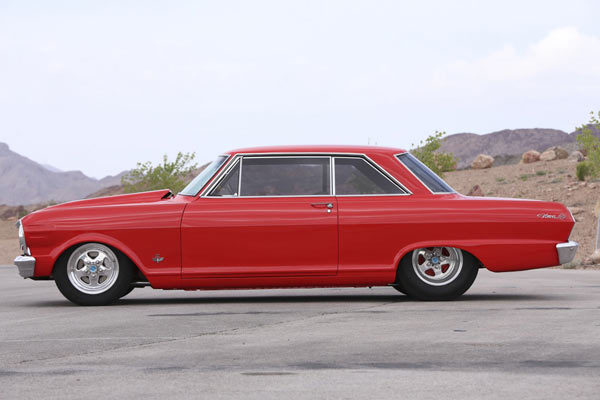 1965 Chevrolet Nova Chevrolet Nova, авто, Маскл кар, машина, девушки, красивая девушка