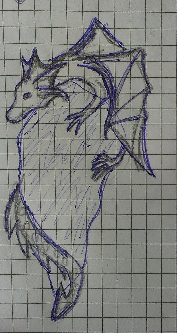Как рождаются драконы - 2 рукоделие с процессом, Дракон ручной работы, дракон, wire wrap, проволока, украшения из проволоки, длиннопост