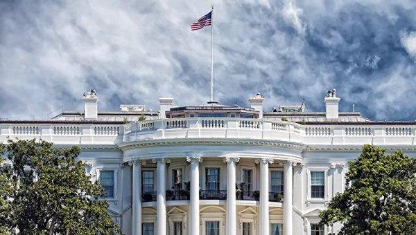 Экс-советник Трампа рассказал о небывалом уровне разногласий в Белом доме Политика, США, белый дом, Стивен Бэннон, разногласия