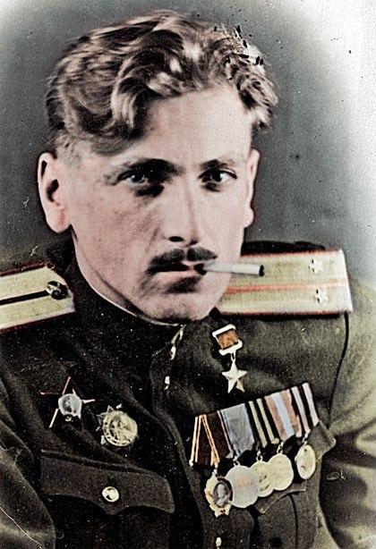 Герой-морпех о Сталине. Мнение, СССР, Сталин, Политика, Великая Отечественная война, Чтобы помнили