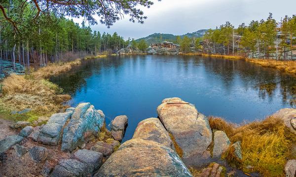 Подборка великолепных пейзажей 8 пейзаж, фотография, красота, природа, длиннопост