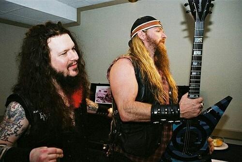 51 год со дня рождения Даймбэг Даррелла(1966-2004). Даймбэг Даррелл, Pantera, Damageplan, рок, metal, день рождения, длиннопост